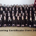 6th Year Class Photo