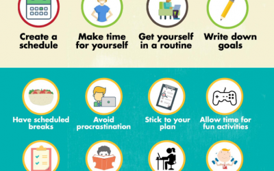 16 Time Management Tips for Students